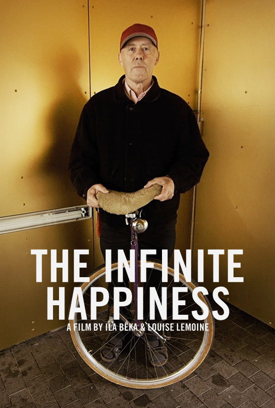 The Infinite Happiness Dvd Cover