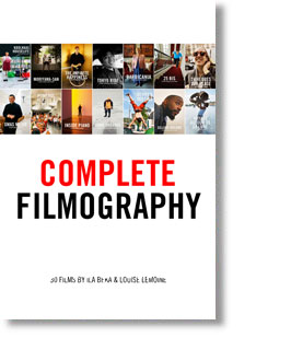 Beka & Lemoine Complete Filmography Streaming
