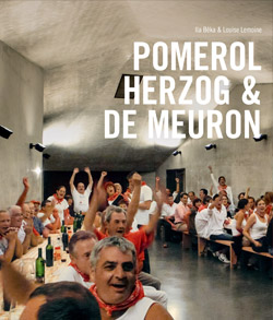 Pomerol Herzog and De Meuron book