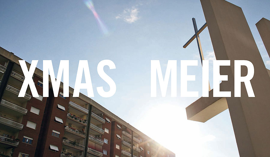 Xmas Meier Film by Ila Beka and Louise Lemoine