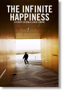 The Infinite Happiness
